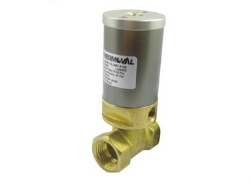 Air Operated Valve