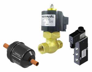 Thermoval Valves